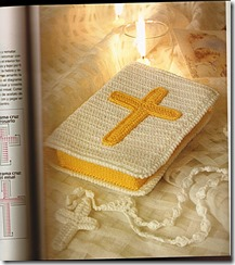 misal libro primera comunion crochet0