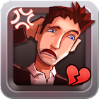 憤怒的男朋友 Angry Boyfriend icon