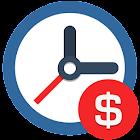 Debt Clock Lite icon