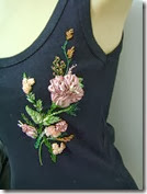 ribbon embroidery top 10