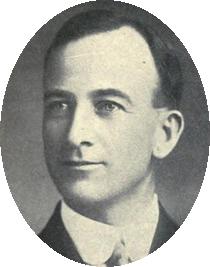 Joseph Kittinger Brizel.