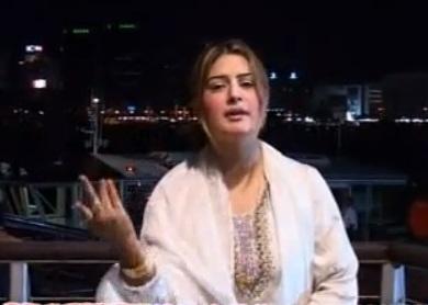 عکسهای مرگ غزاله جاوید