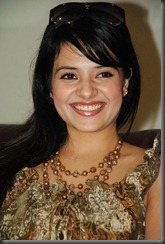 Saloni Latest Images Gallery