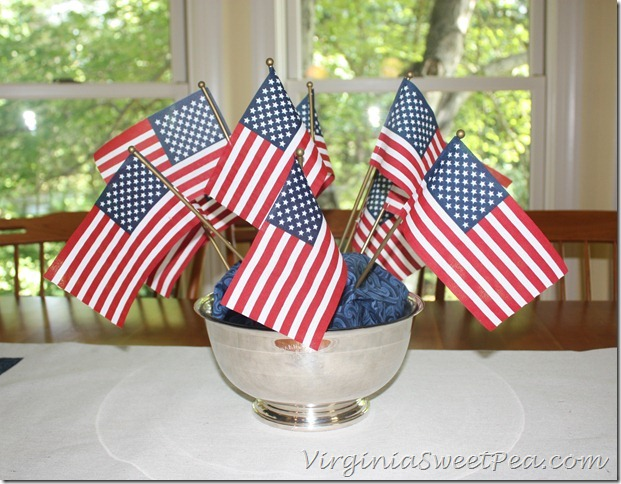 Patriotic Centerpiece2