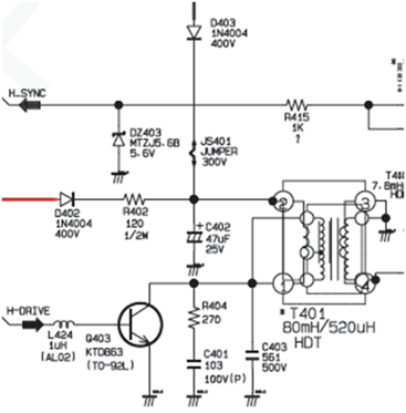 Transistor s1854