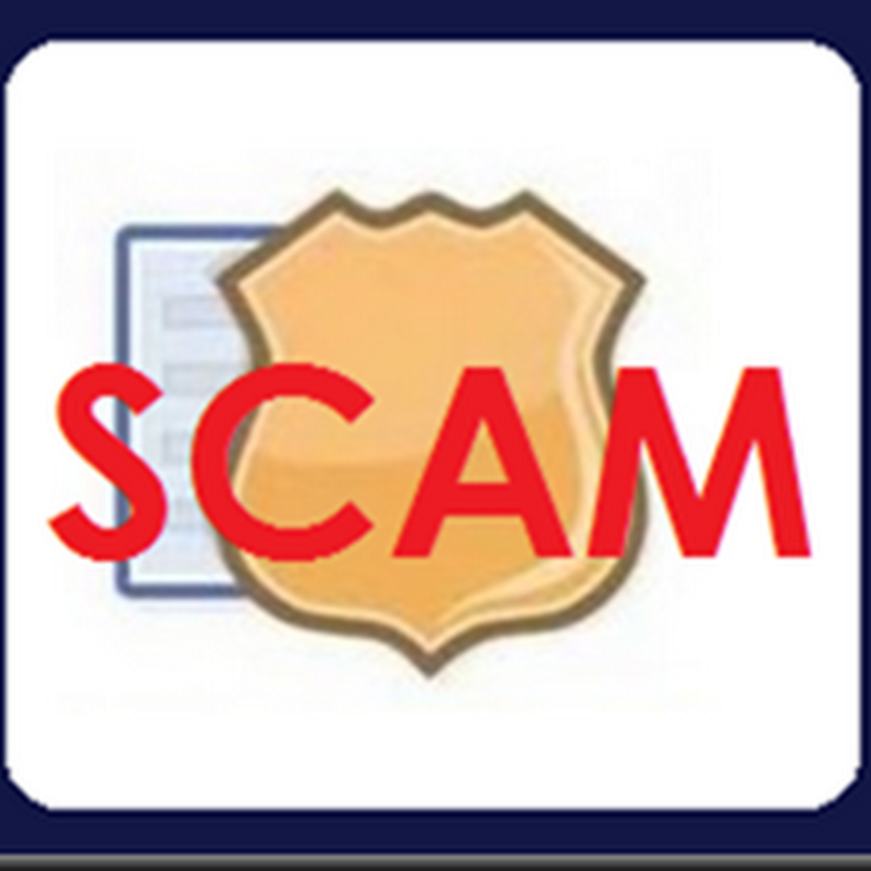 Facebook Security Scam: A Video Explanation