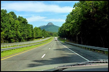 03a - I52 North carolina - Pilots Knob