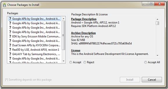 Nishant Verma: How to install Android Emulator on Windows