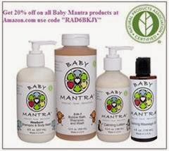 baby mantra_black friday