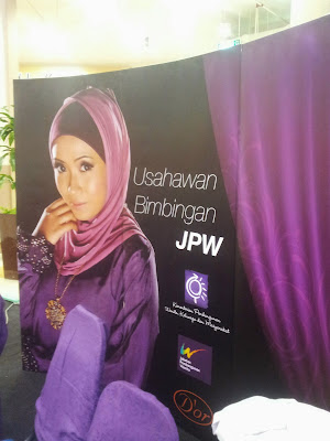 ACCESSORIES PROMOTION BY DORRUE AND JPW
