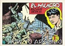 P00024 - El Milagro #24