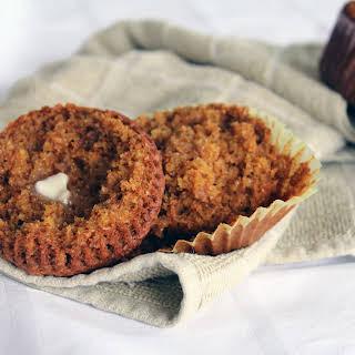 Mom's Bran Muffins.