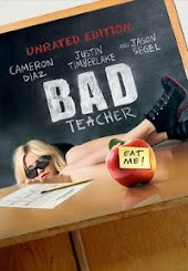 Bad Teacher (2011) [Unrated]