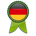 German Apps icon