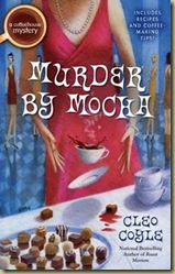 Murder by Mocha_Cleo Coyle
