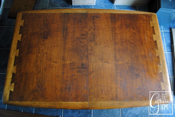 lane acclaim table after