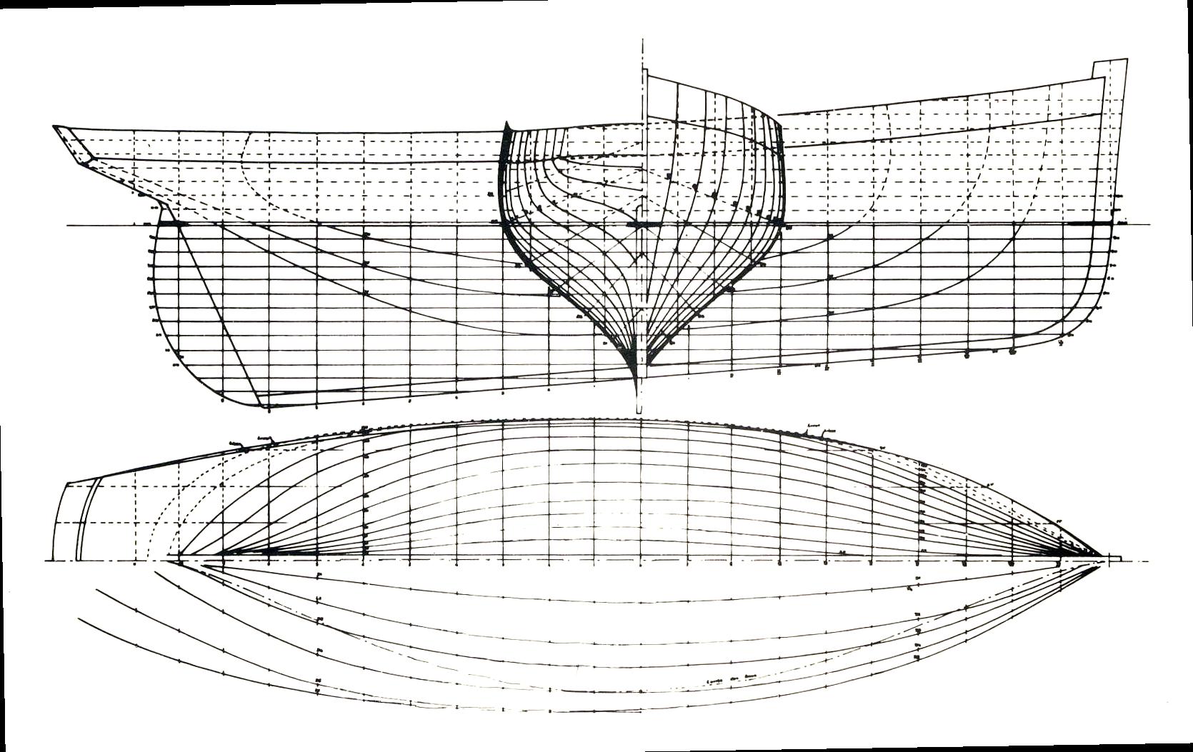 The revival of pilot cutter design - Donan Raven's Sailing Trivia