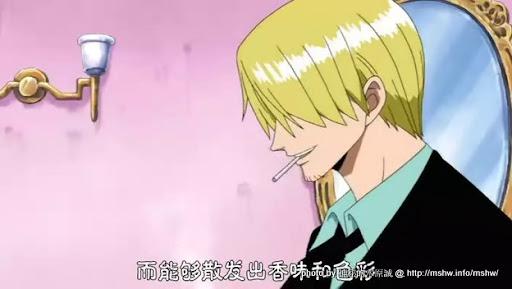 除了吃喝也很重要! 海賊王香吉士教你泡好茶XD Anime & Comic & Game 教學 海賊王 茶類 飲食/食記/吃吃喝喝