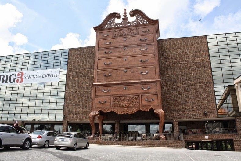 gigantic chest of drawers at high point north carolina amusing planet. Black Bedroom Furniture Sets. Home Design Ideas