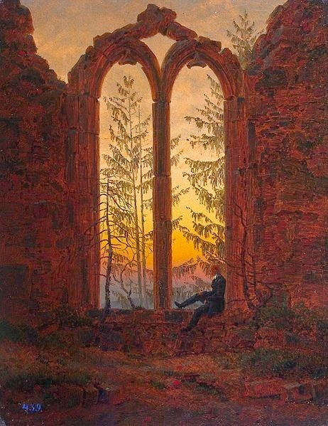 462px-Caspar_David_Friedrich_011