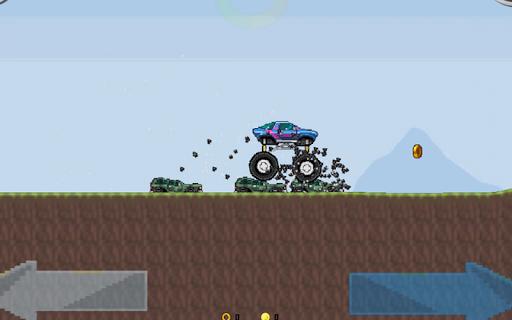 超級怪物卡車冒險