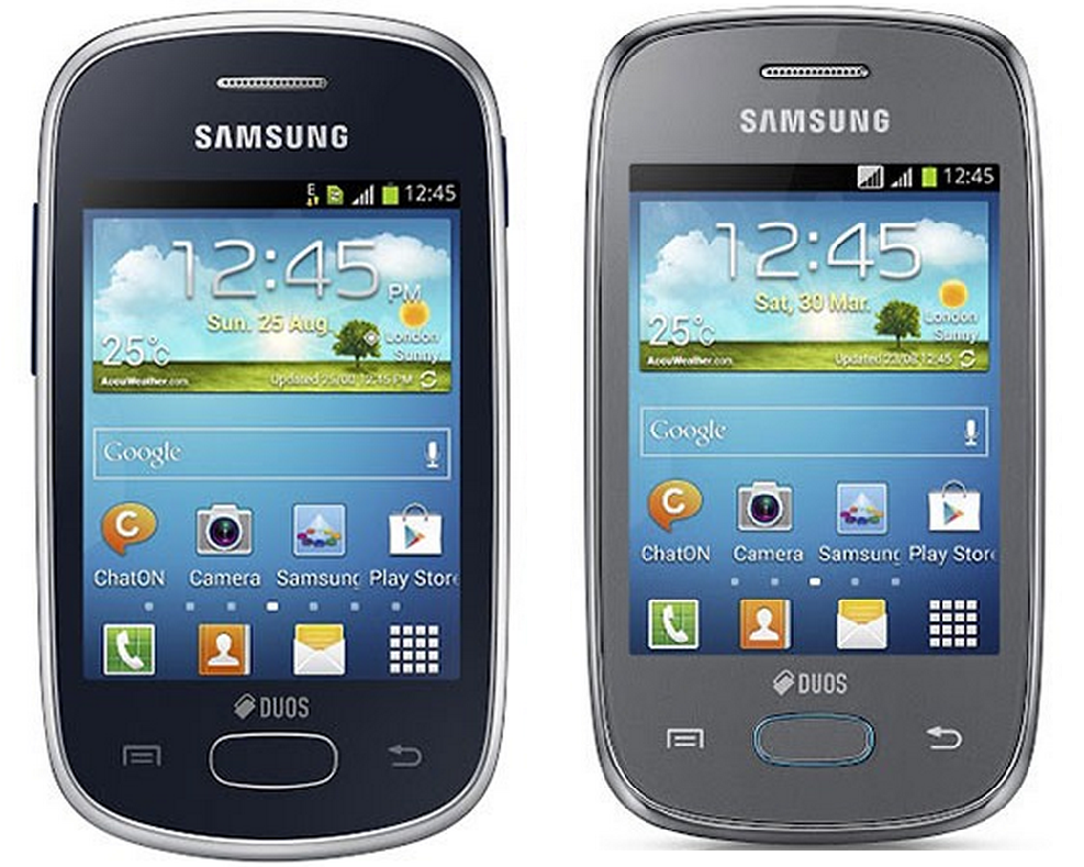 samsung galaxy pocket neo galaxy star