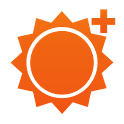 AccuWeather Platinum logo