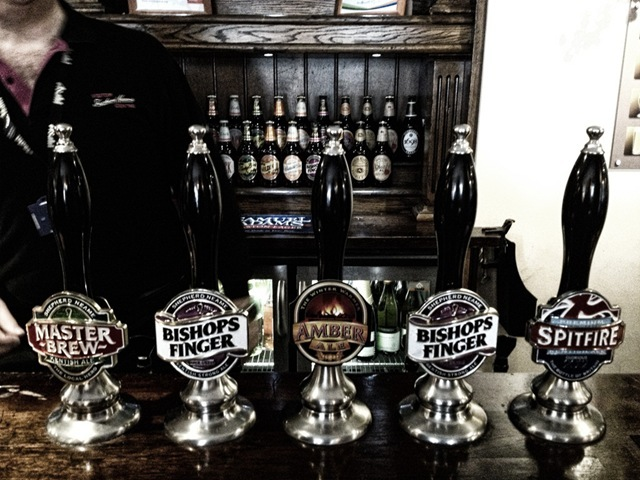 The Shepherd Neame Collection