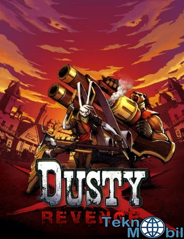 Dusty Revenge Full