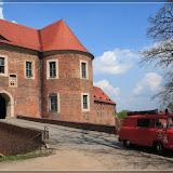 Fläming-Burgen-Mopped-Tour