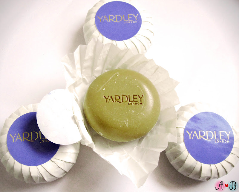 Yardley London Soap in English Lavender