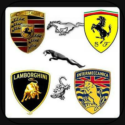 Мой автомобиль Logo