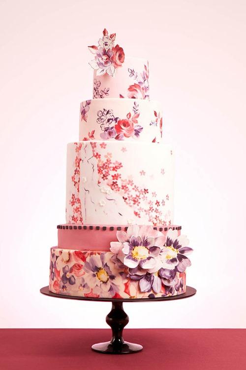 vintage-floral-wedding-cake