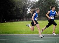 Flora 2nd in 100m 13.5.JPG
