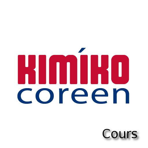 Cours de coréen (Kimiko) Icon