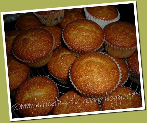 Muffin allo yogurt e mirtilli (10)
