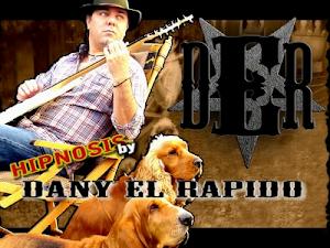 hipnosis by dany el rapido