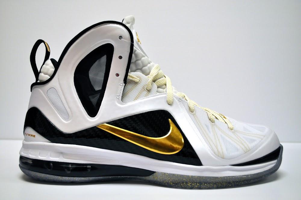 6d4751a963e Release Reminder  Nike LeBron 9 P.S. Elite Home Version