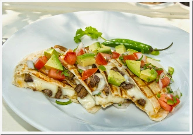 Steak quesadilla recipe mexican recipes easier than you think steak quesadilla mexican recipes forumfinder Gallery