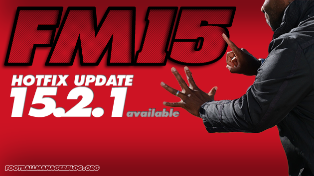 FM15 hotfix Update 15 2 1 Download
