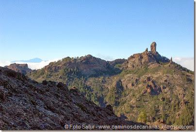 7486 La Goleta-La Candelilla(Roque Nublo)