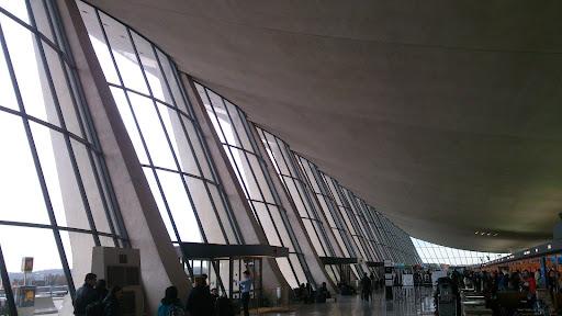 [写真] International Airport Dulles