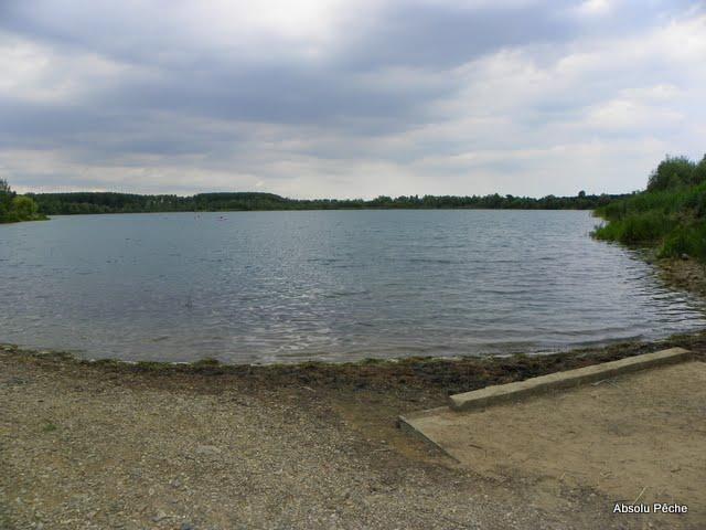 Lac du Grand Colombier photo #433