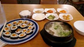 Korean Kitchen - Killeen | Restaurant Review - Zagat