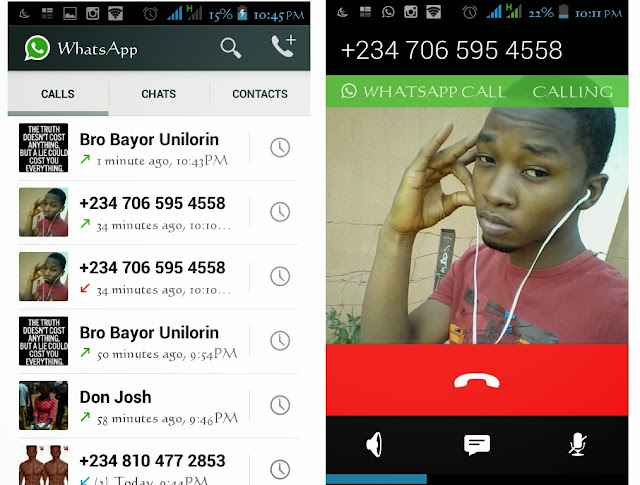whatsapp%252520call%252520feature Whatsapp Voice Call is Now On, Here is How to Activate it