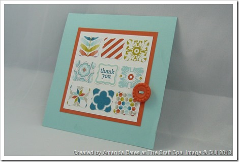 Petite Curly Label Punch, Pretty Petites, The Craft Spa, Sale A Bration, SAB, SU, Stampin Up  (5)
