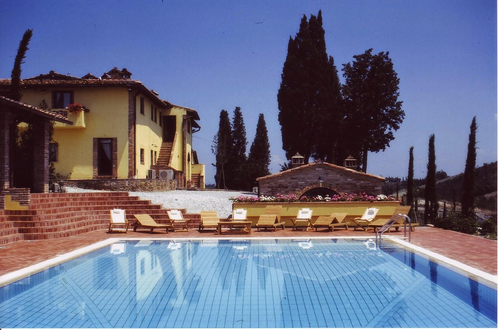 Villa il Guercino_Montaione_3