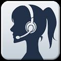 Yahoo!音声アシスト - 声で検索、スマホ操作や会話も icon