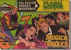 P00041 - Heroes Modernos Serie B