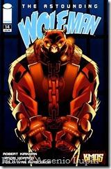 P00015 - The Astounding Wolf-Man #14